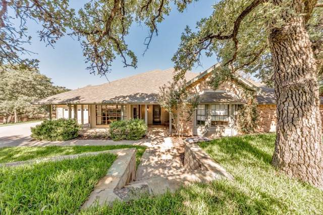 297 Highland Drive, Decatur, TX 76234 (MLS #14192622) :: RE/MAX Town & Country