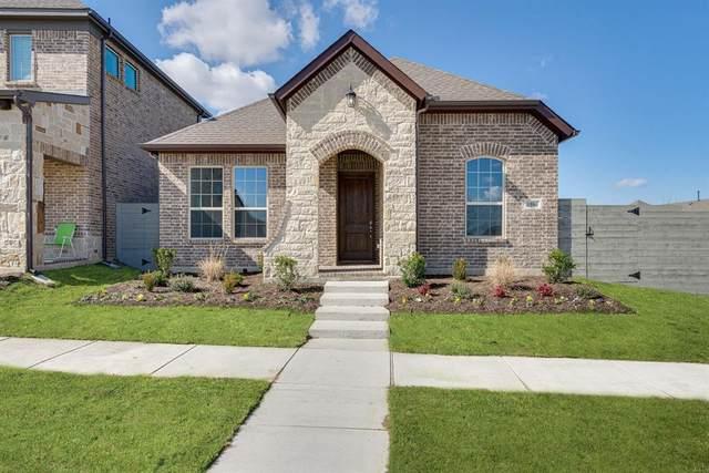 1000 Lamp Post Lane, Argyle, TX 76226 (MLS #14192890) :: The Kimberly Davis Group