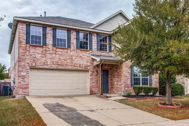 10713 Lipan Trail, Fort Worth, TX 76108 (MLS #14192934) :: RE/MAX Town & Country