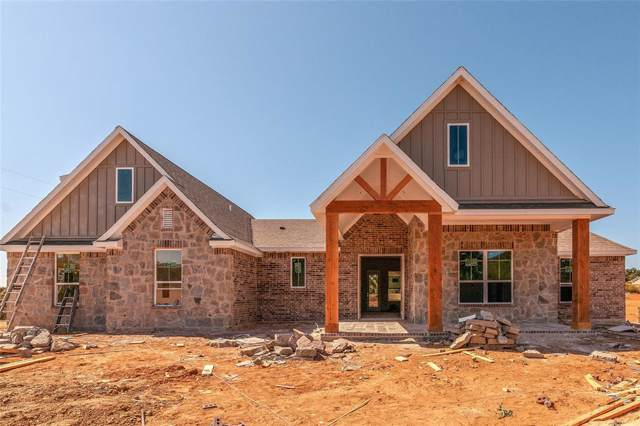128 Lunday, Burleson, TX 76028 (MLS #14193213) :: Robbins Real Estate Group