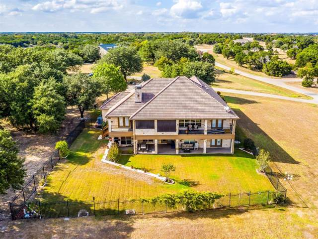 6305 Carnegie Court, Cleburne, TX 76033 (MLS #14193248) :: The Rhodes Team