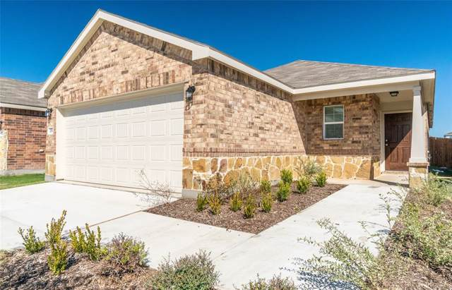 1066 Trickham Drive, Forney, TX 75126 (MLS #14193285) :: RE/MAX Landmark
