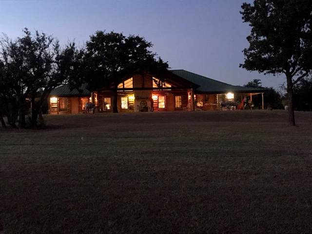1436 County Road 216, Iredell, TX 76649 (MLS #14193401) :: RE/MAX Town & Country
