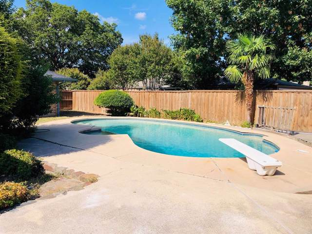 2224 Parkhaven Drive, Plano, TX 75075 (MLS #14193566) :: Hargrove Realty Group