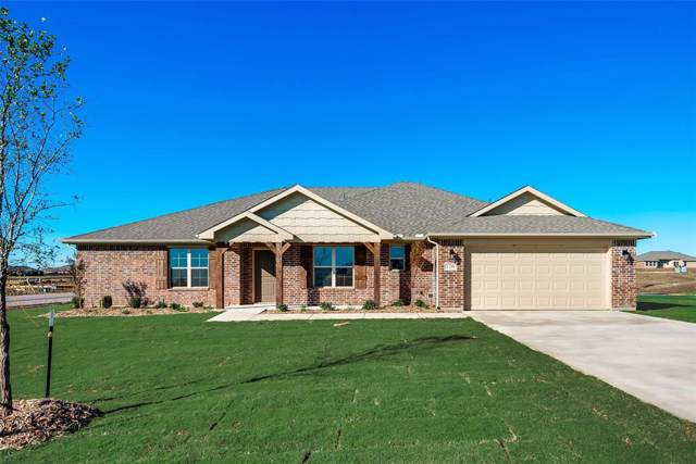 126 Knoll Lane, Decatur, TX 76234 (MLS #14193770) :: Lynn Wilson with Keller Williams DFW/Southlake