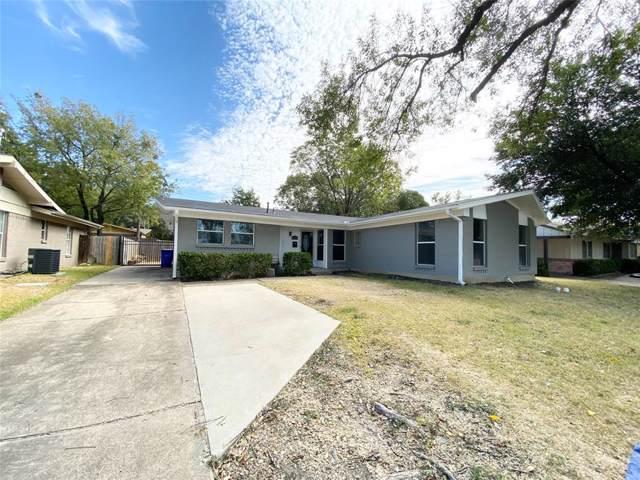 12524 Templeton Trail, Farmers Branch, TX 75234 (MLS #14194148) :: RE/MAX Town & Country