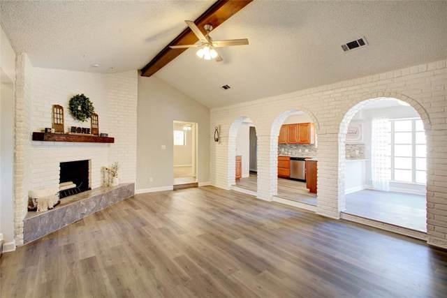 7321 Brentwood Stair Road, Fort Worth, TX 76112 (MLS #14194305) :: Lynn Wilson with Keller Williams DFW/Southlake