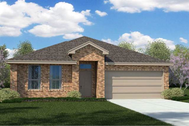 1109 Ferncliff Drive, Fort Worth, TX 76177 (MLS #14194840) :: Lynn Wilson with Keller Williams DFW/Southlake