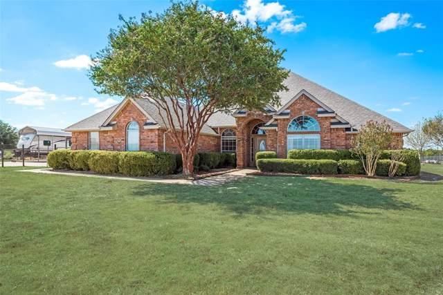 328 Bakers Branch Road, Waxahachie, TX 75167 (MLS #14195039) :: Lynn Wilson with Keller Williams DFW/Southlake