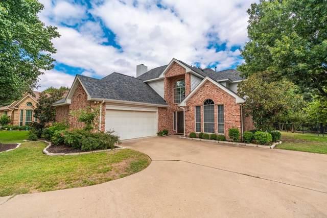 1111 Hughes Court, Wylie, TX 75098 (MLS #14195532) :: Lynn Wilson with Keller Williams DFW/Southlake