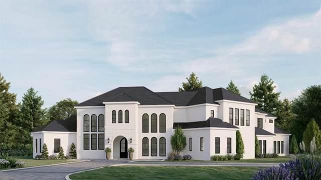 2396 Courtland Drive, Frisco, TX 75034 (MLS #14195557) :: The Kimberly Davis Group