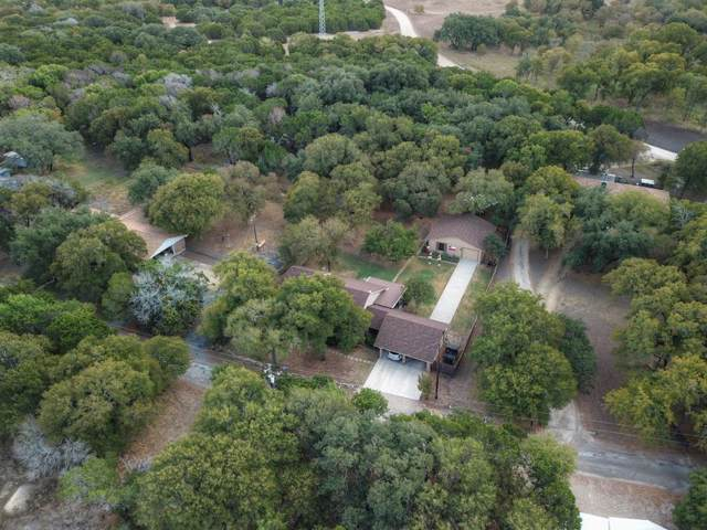 269 County Road 1605, Clifton, TX 76634 (MLS #14195595) :: RE/MAX Town & Country