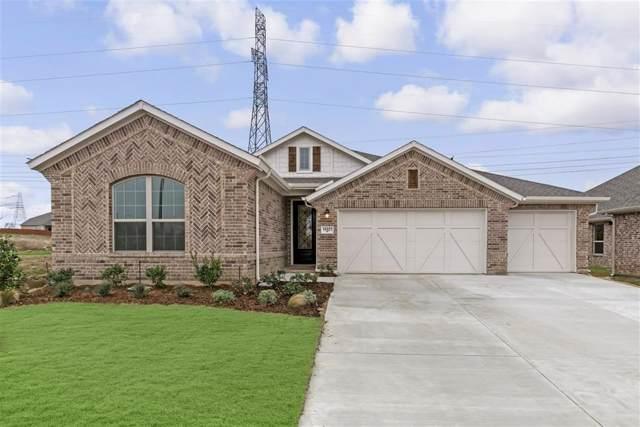14401 Home Trl, Roanoke, TX 76262 (MLS #14195620) :: The Kimberly Davis Group