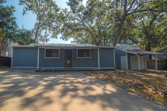 115 Cottonwood Trail, Gun Barrel City, TX 75156 (MLS #14195720) :: RE/MAX Town & Country