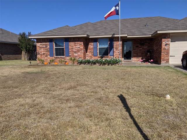 1618 Turtledove Drive, Cleburne, TX 76033 (MLS #14195787) :: RE/MAX Town & Country