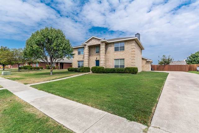 623 Comanche Trail, Murphy, TX 75094 (MLS #14195821) :: The Chad Smith Team