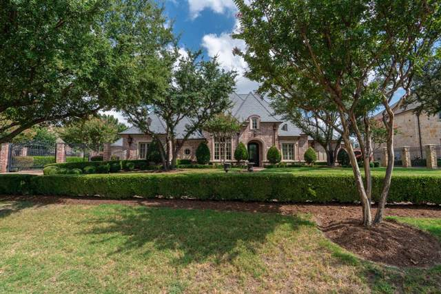 2904 Belclaire Drive, Frisco, TX 75034 (MLS #14196055) :: Lynn Wilson with Keller Williams DFW/Southlake