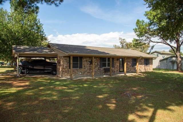 106 Rs County Road 1219, Emory, TX 75440 (MLS #14196123) :: RE/MAX Town & Country
