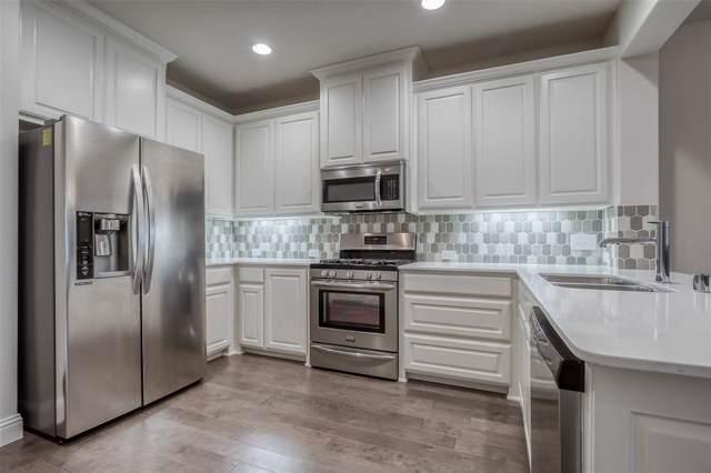 3025 Decker Drive, Mckinney, TX 75070 (MLS #14196307) :: Robbins Real Estate Group