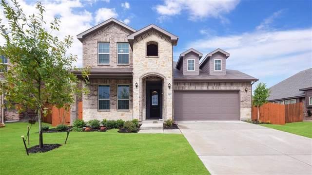 2011 Indigo Lane, Heartland, TX 75126 (MLS #14196387) :: Team Tiller