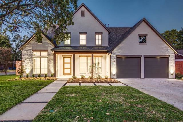 504 Parkhurst Drive, Dallas, TX 75218 (MLS #14196458) :: The Mitchell Group