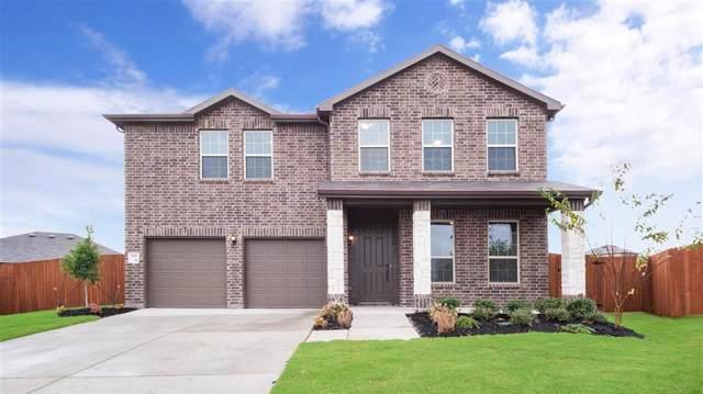 3020 Montrose Court, Heartland, TX 75126 (MLS #14196493) :: Team Tiller