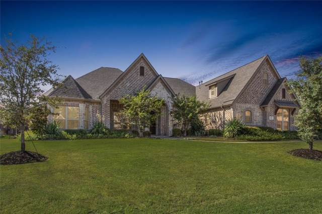 1801 Fostermill Drive, Prosper, TX 75078 (MLS #14196683) :: The Kimberly Davis Group