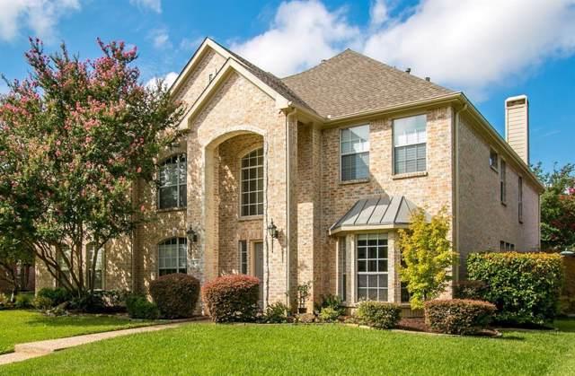 437 Avalon Lane, Coppell, TX 75019 (MLS #14196883) :: Lynn Wilson with Keller Williams DFW/Southlake