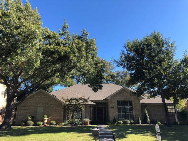 402 Aspen Road, Gainesville, TX 76240 (MLS #14196918) :: RE/MAX Town & Country