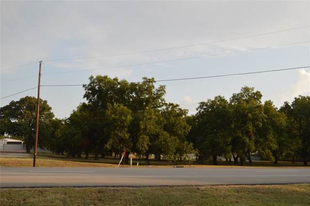 4803 E Us Highway 377, Granbury, TX 76049 (MLS #14197405) :: Maegan Brest | Keller Williams Realty