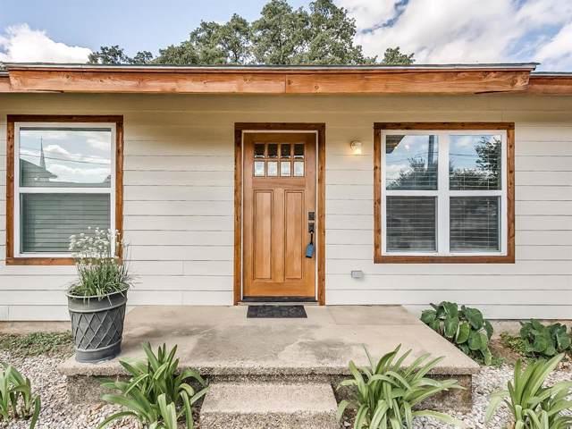 1004 Delk Drive, Arlington, TX 76013 (MLS #14197480) :: Kimberly Davis & Associates