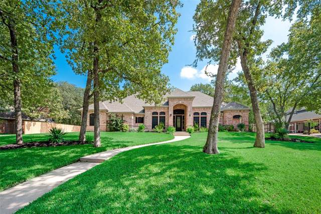 913 Greenbriar Drive, Keller, TX 76248 (MLS #14197614) :: Lynn Wilson with Keller Williams DFW/Southlake