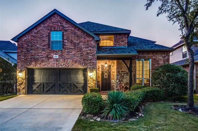9040 Mustang Way, Lantana, TX 76226 (MLS #14197725) :: Team Hodnett