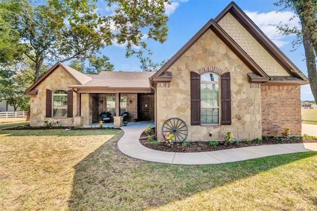 159 Wood Oak Trail, Weatherford, TX 76088 (MLS #14197769) :: Lynn Wilson with Keller Williams DFW/Southlake