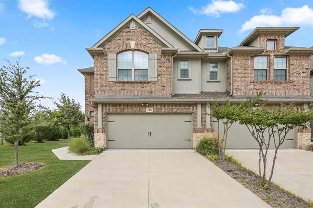 2301 Cortellia Street, Plano, TX 75074 (MLS #14197772) :: RE/MAX Town & Country