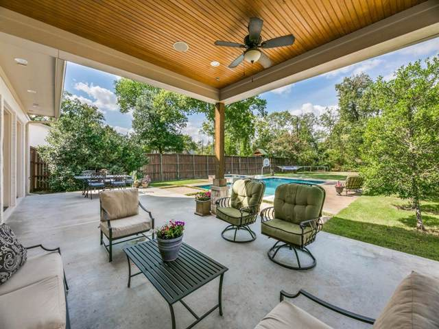 4351 Middleton Road, Dallas, TX 75229 (MLS #14197777) :: Lynn Wilson with Keller Williams DFW/Southlake