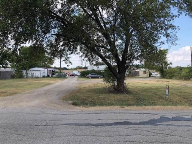 7405 Elm Street, The Colony, TX 75056 (MLS #14197888) :: Team Hodnett