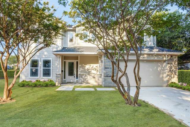 4421 Somerville Avenue, Dallas, TX 75206 (MLS #14197896) :: RE/MAX Town & Country