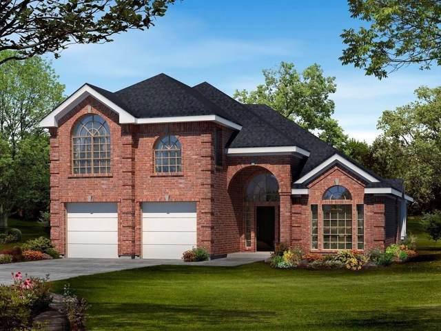 1542 Regal Bluff Drive, Cedar Hill, TX 75104 (MLS #14197994) :: Potts Realty Group