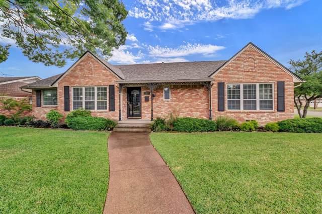 11041 Scotsmeadow Drive, Dallas, TX 75218 (MLS #14198018) :: Robbins Real Estate Group
