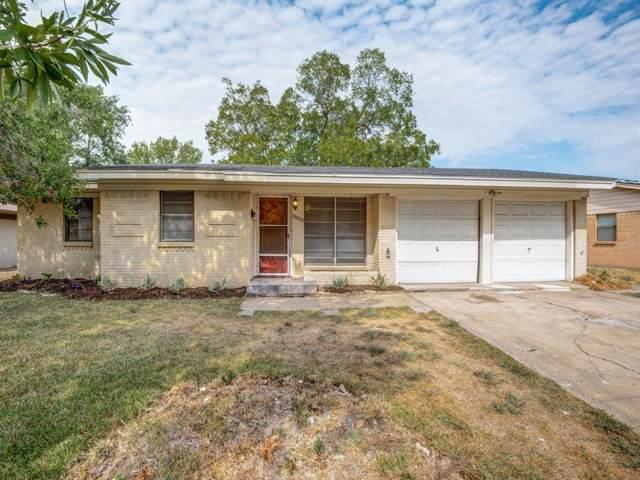13909 Pyramid Drive, Farmers Branch, TX 75234 (MLS #14198098) :: Kimberly Davis & Associates
