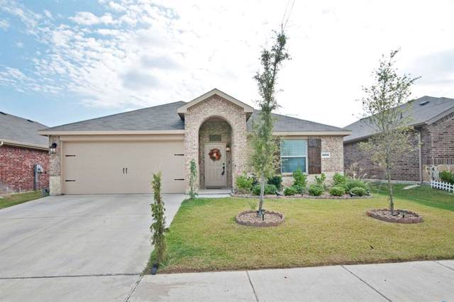2068 Brisbon Street, Fate, TX 75189 (MLS #14198164) :: Kimberly Davis & Associates