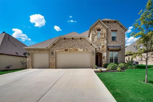 3932 Brookdale Road, Benbrook, TX 76116 (MLS #14198352) :: Potts Realty Group