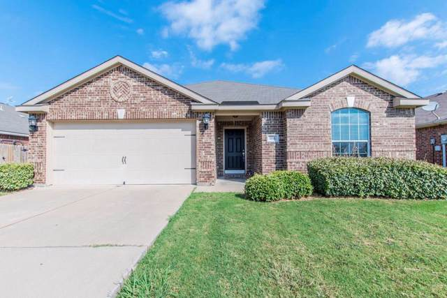 3116 Overstreet Lane, Royse City, TX 75189 (MLS #14198434) :: Lynn Wilson with Keller Williams DFW/Southlake