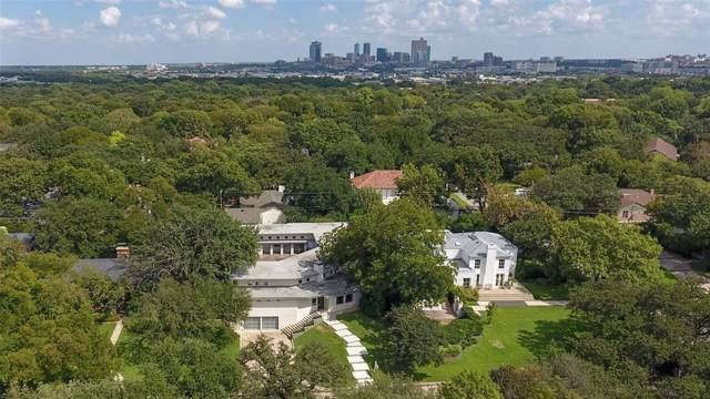 304 Crestwood Drive, Fort Worth, TX 76107 (MLS #14198596) :: RE/MAX Town & Country