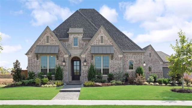 4521 Mill Branch Drive, Prosper, TX 75078 (MLS #14198823) :: The Kimberly Davis Group