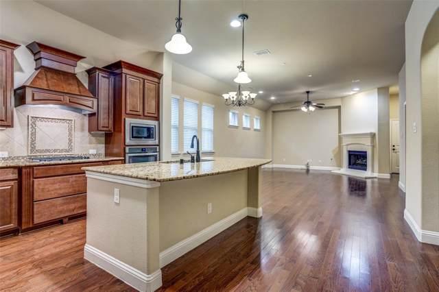 5229 Kentwood Drive, Mckinney, TX 75070 (MLS #14198932) :: The Hornburg Real Estate Group
