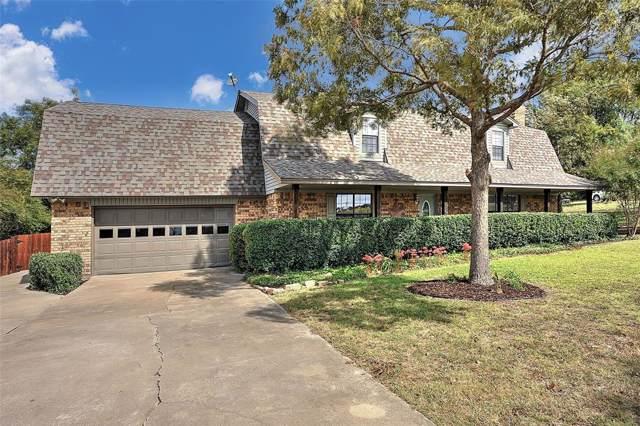 574 Ponderosa Road, Sherman, TX 75090 (MLS #14199163) :: Lynn Wilson with Keller Williams DFW/Southlake