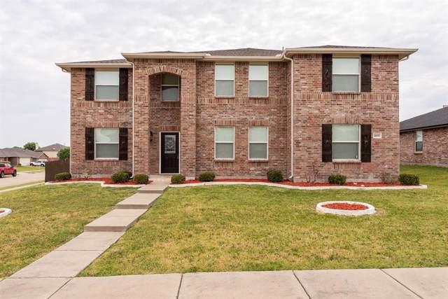 1400 Primrose Lane, Royse City, TX 75189 (MLS #14199360) :: RE/MAX Landmark