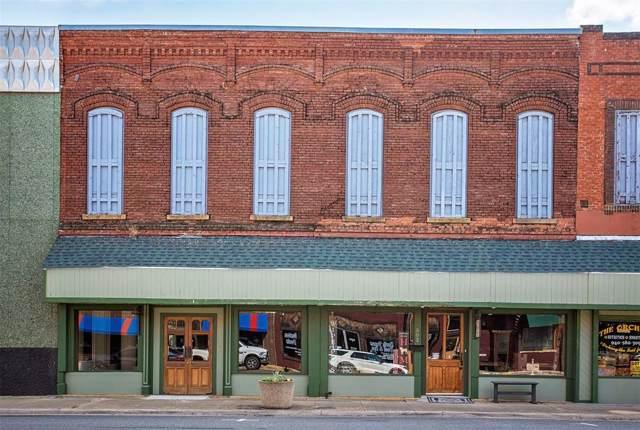 304 E California Street, Gainesville, TX 76240 (MLS #14199563) :: Lynn Wilson with Keller Williams DFW/Southlake